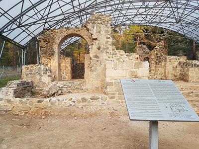 Safari in Monastery Panagia Chrysogialiotissa